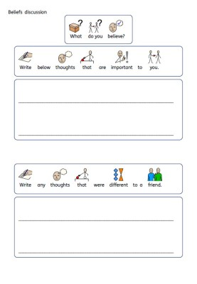 Religious beliefs SEN worksheet discussion task free.jpg