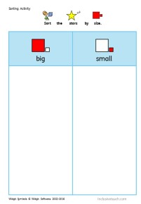 space-symbol-sorting-stars-worksheet-2