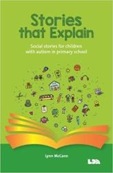 Transition and Autism Social Stories book