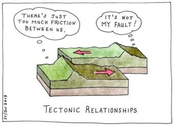tectonic pun