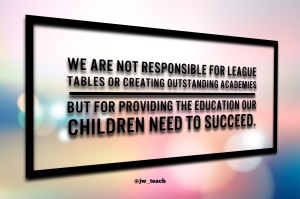 Teacher autonomy pedagogy learner quote