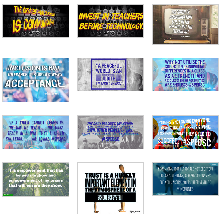 Education Teaching Quotes