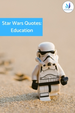 Education Star wars Quotes