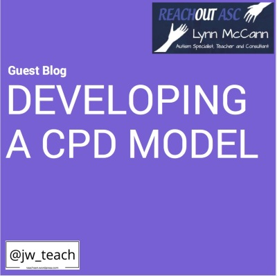 Developing a CPD model