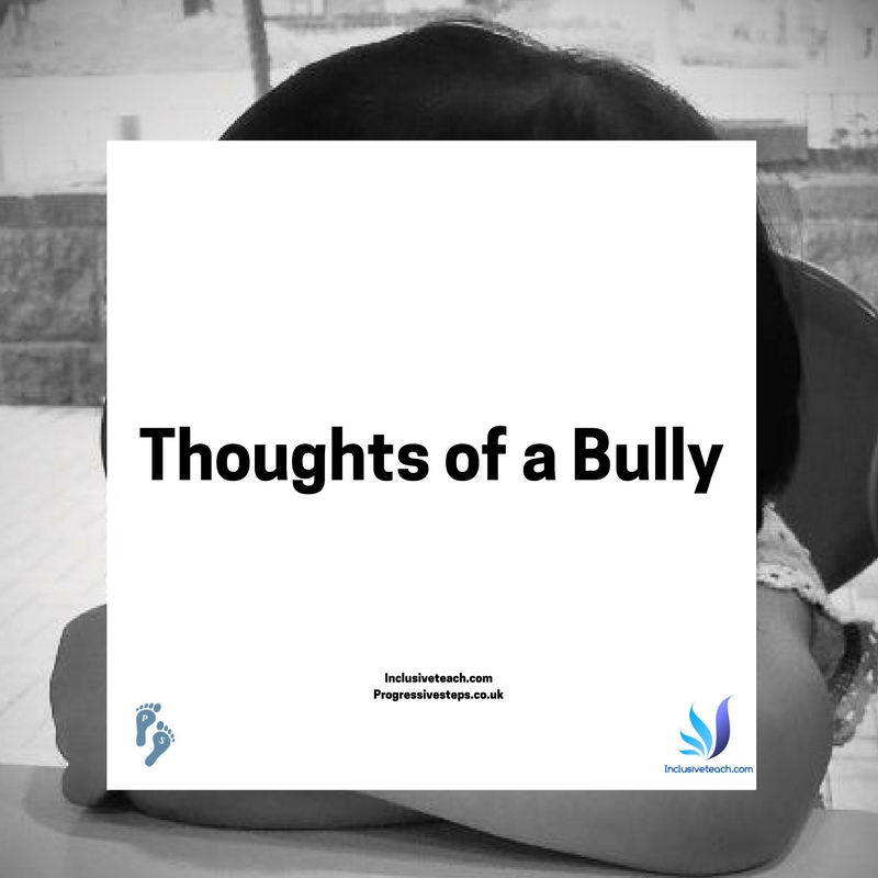 bullying and my thoughts Thoughts on bullying punishments about us  if my kid was bullying someone i'd want the full story from the administration and preferably both kids.