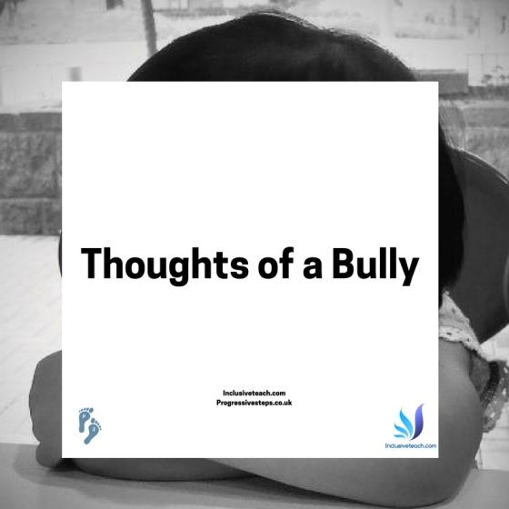 bullying bully
