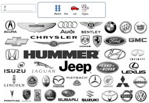 car-logos-air-sea-land-transport-worksheet