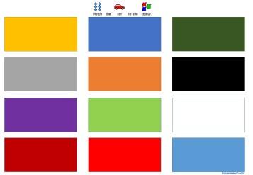 colour-sort-hot-wheels-transport-worksheet