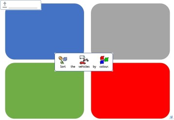 colour-sorting-transport-worksheet
