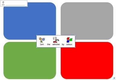 colour-sorting-transport-worksheet