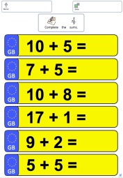 numeracy-worksheet-free-number-plate-1