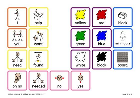 Lego education communication board autism.jpg