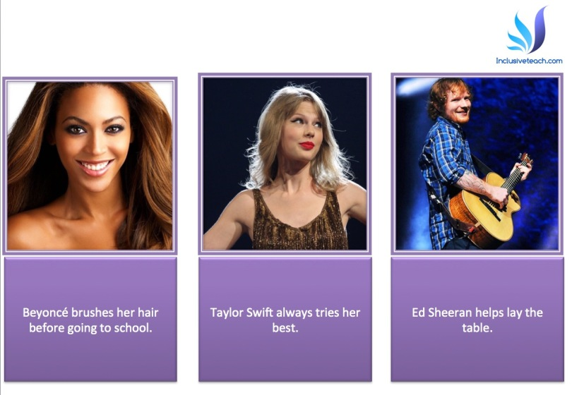 Taylor swift ed sheeran beyonce social skills autism.jpg