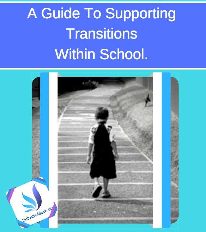 The Ultimate Guide to Transitions.
