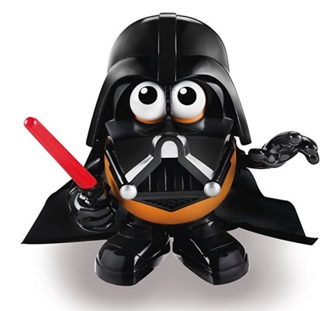 SEN star wars resources AAC potato head Autism