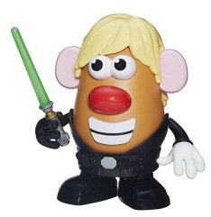 SEN star wars resources AAC potato head