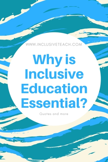 Why is Inclusive Education Essential_