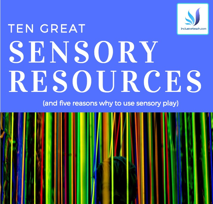 Essential Sensory Resources