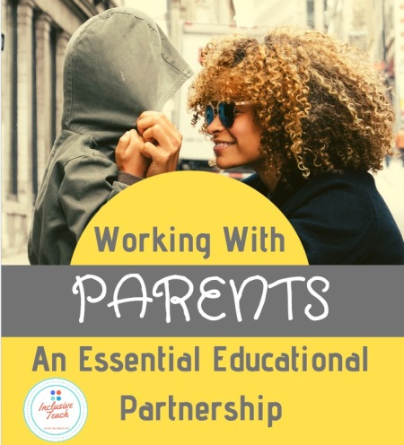 parental school team working blog post